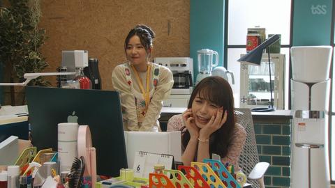 【朗報】村瀬紗英出演ドラマ「彼女は綺麗だった」放送開始!