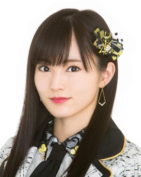 【朗報】NMB48山本彩さん、秋篠宮ご夫妻出席の国際会議で歌唱決定!