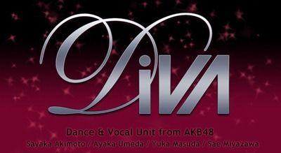 【朗報?】DiVAのBD6人が秋葉原の公演に出演