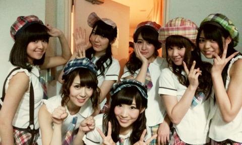 【AKB48G】2,3年やって売れないメンは早く辞めた方がいい