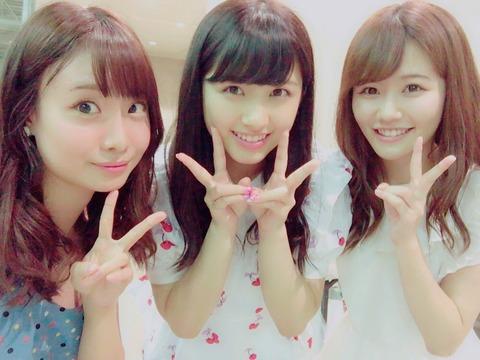 【SKE48】最近の柴田阿弥は悔しいけどかわいいと思う