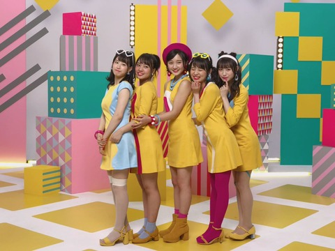 【悲報】NMB48さん、次世代の代表曲「Good Timing」選抜から一人だけ外してしまう