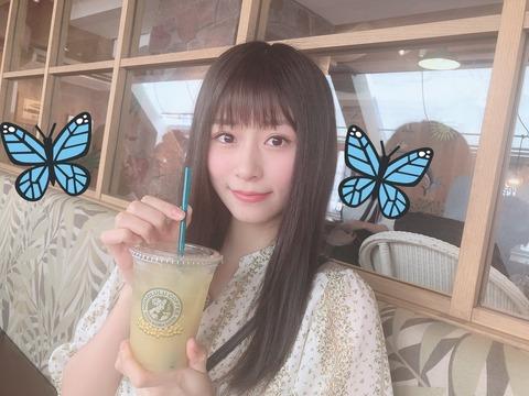 【悲報】AKB48G若手卒業ラッシュにファン悲鳴、5日間で7人