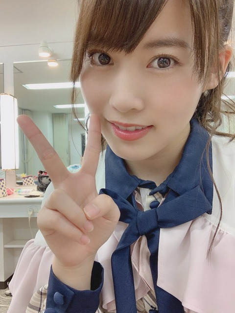 【AKB48】岡部麟さんが勝利宣言「AKBINGOでエイトの浸食がすごい!もうちょっとでコンプリートいく」