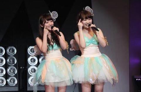 【朗報】元AKB48メンバーのバスツアーキタ━━━(゚∀゚)━━━!!
