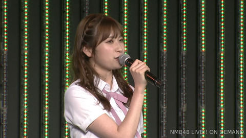 【NMB48】吉田朱里プロデュースの7期生公演開催決定!!!