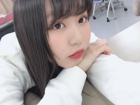 【NMB48】泉綾乃「別に好きじゃないのにファンの人がカワウソのぬいぐるみを送ってくる」