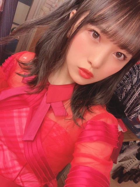 【AKB48】総監督向井地美音「大人と話す機会が増えたので『グループのここを変えたい』とか私に言ってください」