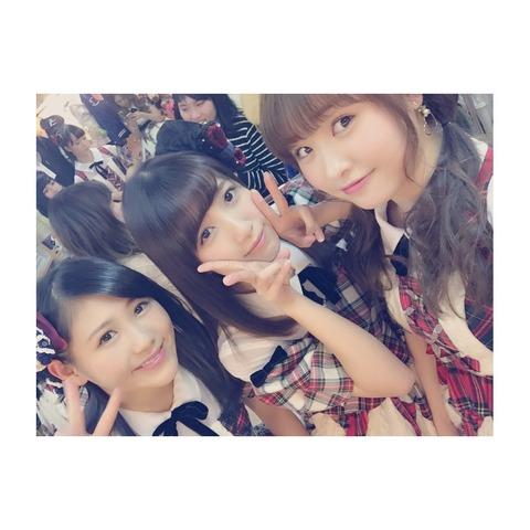 【AKB48】れなっちって黒髪だと微妙じゃない?【加藤玲奈】
