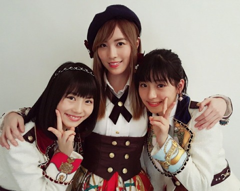 【SKE48】後藤楽々ちゃんって可愛いのに人気なさすぎじゃね?なんで?