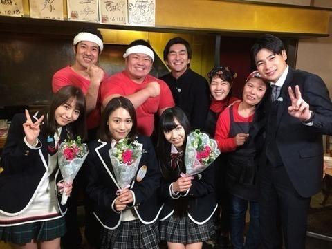 【朗報】SKE48の冠番組「SKE48むすびのイチバン」2年目放送継続決定!