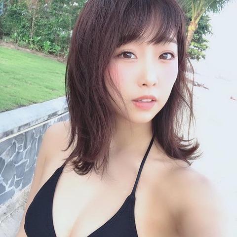 【AKB48G】お●ぱいメンバーの画像貼って!