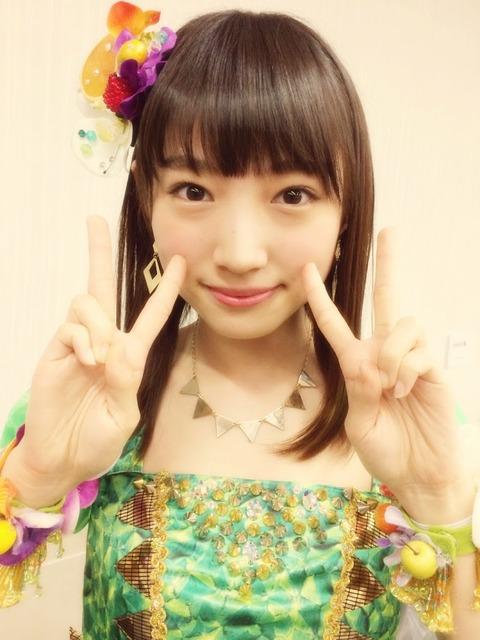 【NMB48】太田夢莉「ダニに感情なんてあるのだろうか」