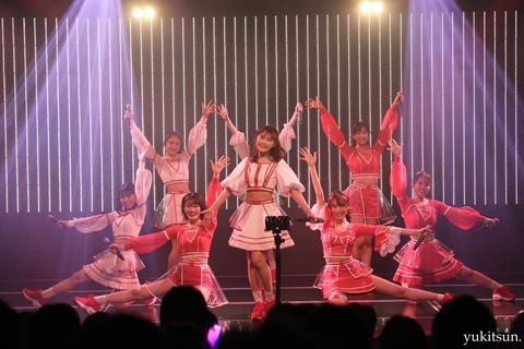 【NMB48】きゅんmartからのハッピーバレンタイン動画