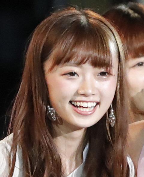 【NGT48】ビジュアルは中井りかだけど性格が極めて悪い女と付き合える?