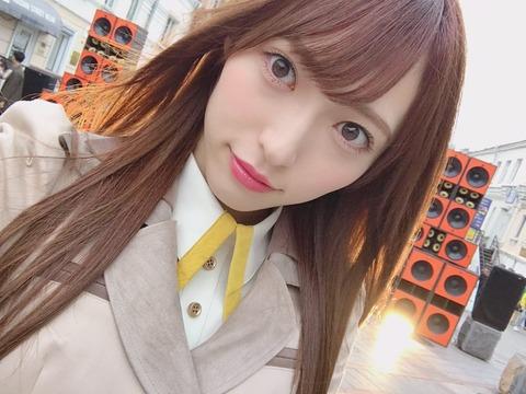 【NGT48】青森のミニ握手会で青森メンバー大集合!