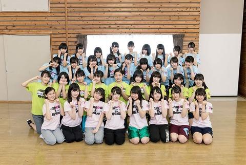 【AKB48】運営ってチーム8・16期・ドラ3で強いAKBを作り直そうとしてるよな
