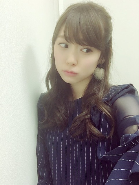 【NMB48】最近みるきーが卒業発表しそうな気がする【渡辺美優紀】