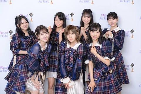 【AKB48G】2019年初めて握手したメンバーと、最後に握手したメンバーを書いてけ