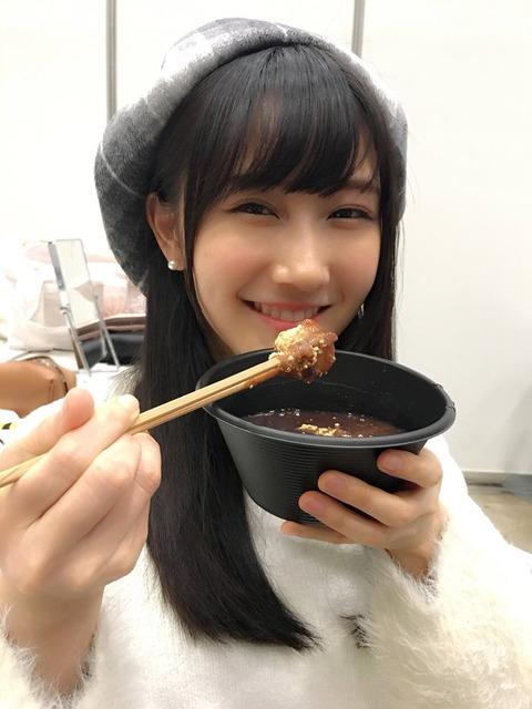 【悲報】NMB48矢倉楓子ちゃん、貧乏すぎておみくじの大吉が当たったことがない