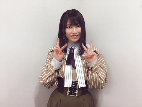 【AKB48】総監督横山由依「私たちはもう一度東京ドームに立つ夢をかなえる」