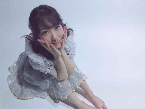 【AKB48】柏木由紀りん「よこゆいの隣で私とさっしーのババアが踊るのヤバすぎる」