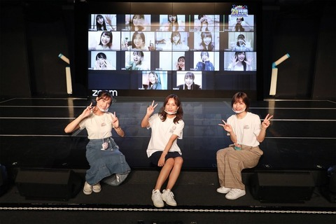 SKE48もCDTV出れるよね???-