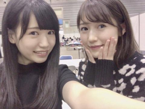 【AKB48】まゆゆヲタのHKT48運上弘菜が完全に俺らwwwwww【渡辺麻友】