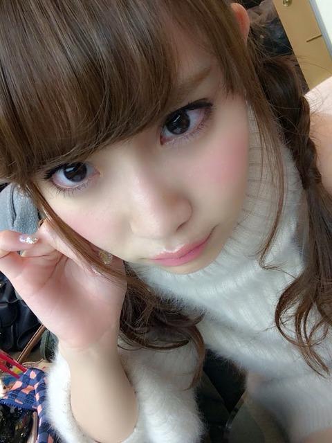【AKB48G】一番自撮りが上手いメンバーは誰?