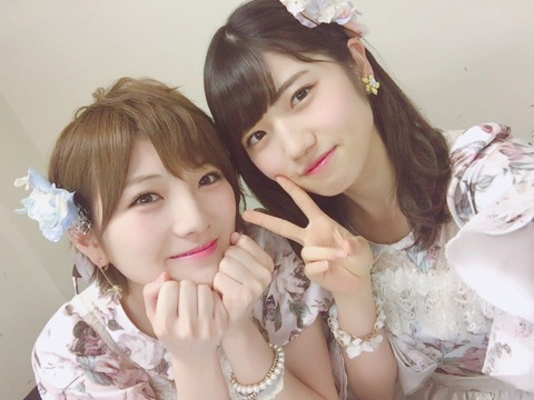 【AKB48G】ゆいりーを次の総監督に推したいんだが【村山彩希】