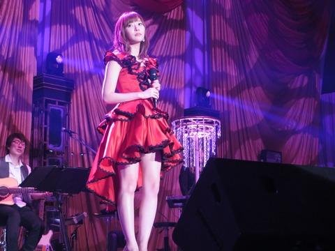 【HKT48】指原莉乃卒業コンサート、さしこプレミアムシート¥13,450(税込)www