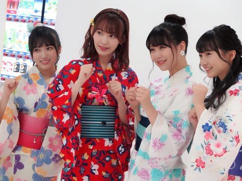【AKB48Gじゃんけん大会】人気NO.1ユニットのユニット名がようやく決まる