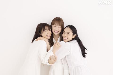 【元AKB48】大島優子って川栄李奈に比べたら演技下手だよな