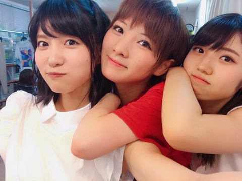 【AKB48】谷口めぐって最近頑張ってると思わない?