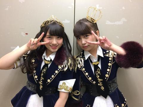 【AKB48】こじまこが許されたのに何故なーにゃは許されなかったのか?【小嶋真子・大和田南那】