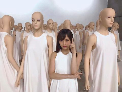 【NMB48】山本彩の2ndアルバムが中々エグい売り方してるんだが