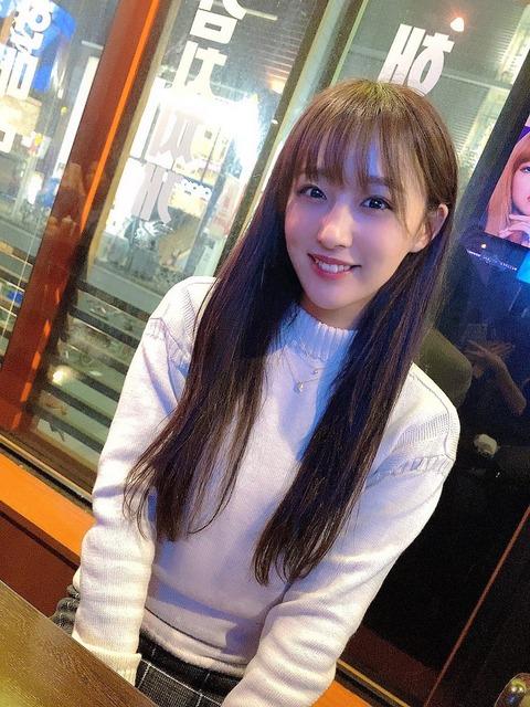 【SKE48】鎌田菜月「ロングヘアお姉さんの需要はありますか?」