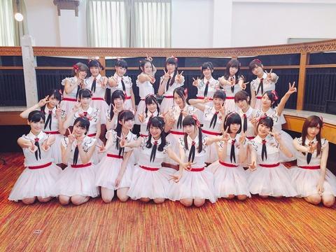 【NGT48】きたりえ卒業、次期キャプテンは誰になるのか?