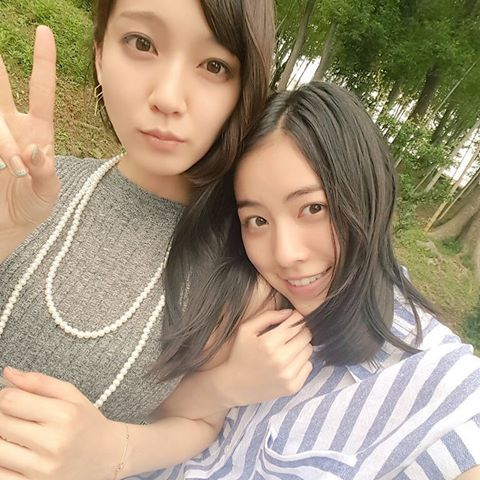 【SKE48】松井珠理奈「女優としてのライバルは吉岡里帆ちゃんです」