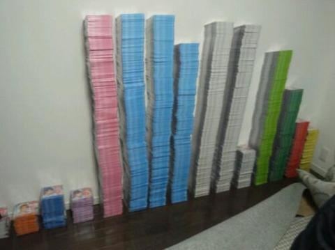 AKBのCDを100枚も1000枚も買うのが理解できない