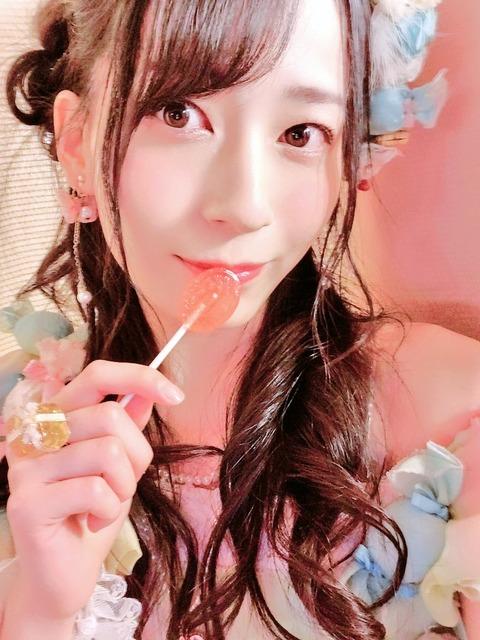 【AKB48】ゆかるんって性の対象にならないよな【佐々木優佳里】