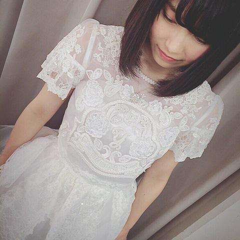 【AKB48】ジキソー横山由依のコメントをご覧下さい