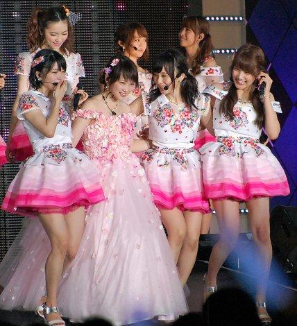 【AKB48G】今後卒業ソングを貰えるのって現時点でこの辺りまで?