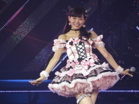 【AKB48G】史上最もパフォーマンスが良いメンバー