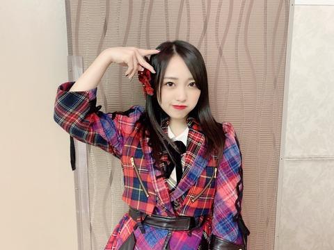 向井地美音総監督「AKB48としてはこの1年は『当たり前じゃないんだな』って色んなことに思うタイミングが増えた」