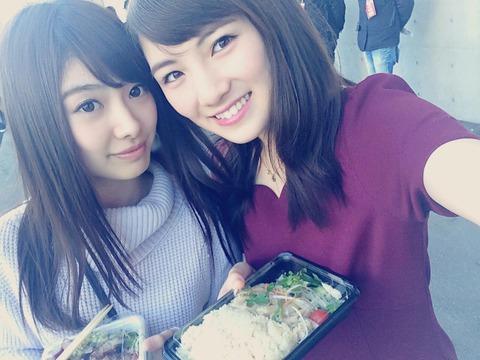 【悲報】写メ会のケータリングがクッソ安そうな弁当に・・・