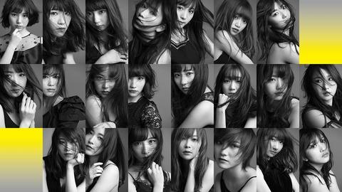 【AKB48】5/26、全国握手会レーンが発表【幕張メッセ】
