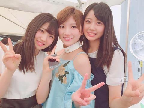 【AKB48】もしも結婚できるなら村山彩希か瀧野由美子、どっちがいい?【STU48】