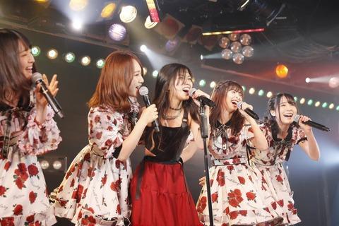 【AKB48】田野優花がどこの芸能事務所にも拾われずに卒業する理由って何?