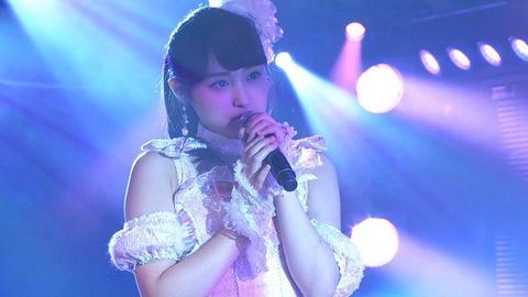 【AKB48】野村奈央「アイドルはいつかは会えなくなる、誰もがあるかどうか解らない」
